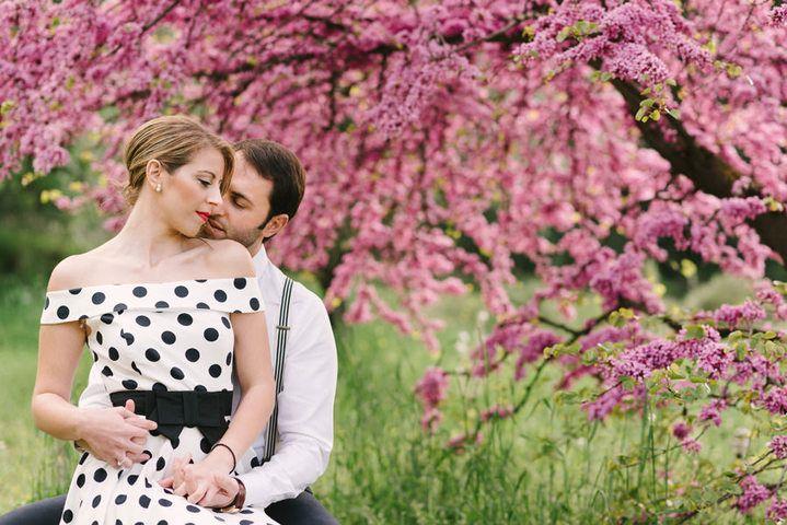 #Vintage #prewedding photoshoot for invitation