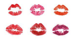 Come scegliere la giusta tonalità di rossetto...