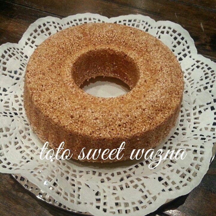 قرص عقيلي أي كيكة الهيل والزعفران على طريقتي Recipe Food Desserts Cake