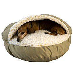 Snoozer Cozy Cave Dog Bed Reviews: Standard, Luxury & Orthopedic Beds