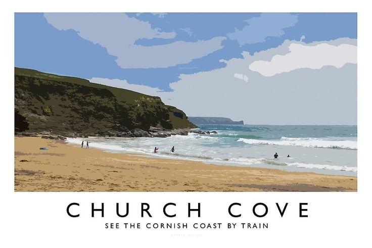 Church Cove