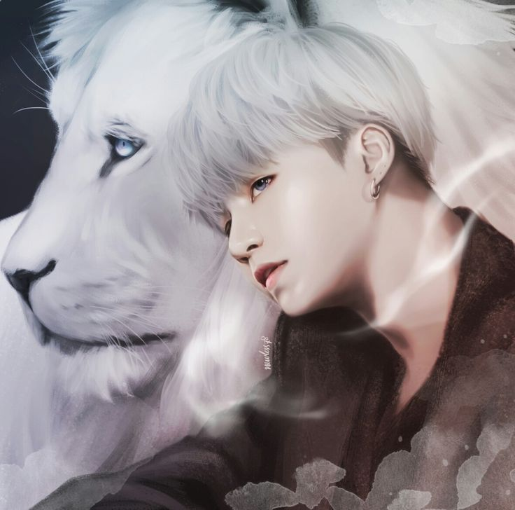 *☆°~Angels will fly to the moon~°☆* Suga