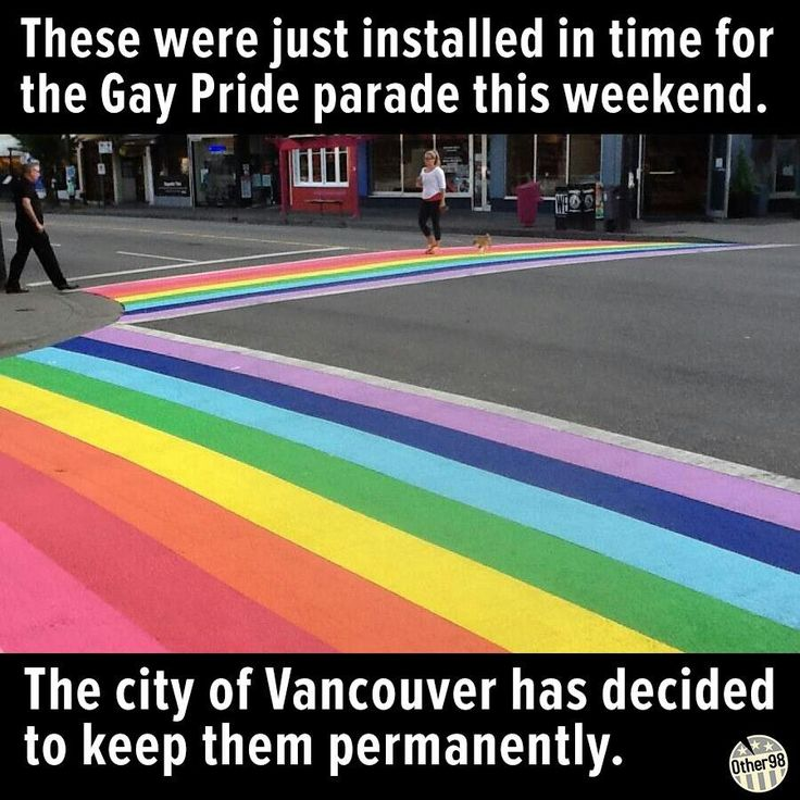 Vancouver has decided to keep the street like this...good for you!!!