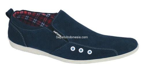 Sepatu pria CNT 036 adalah sepatu pria yang nyaman dan elegan...