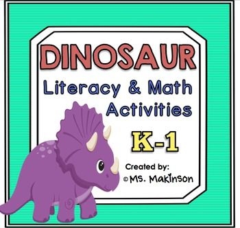 17 best images about dinosaurs on pinterest cut and paste activities and classroom fun. Black Bedroom Furniture Sets. Home Design Ideas