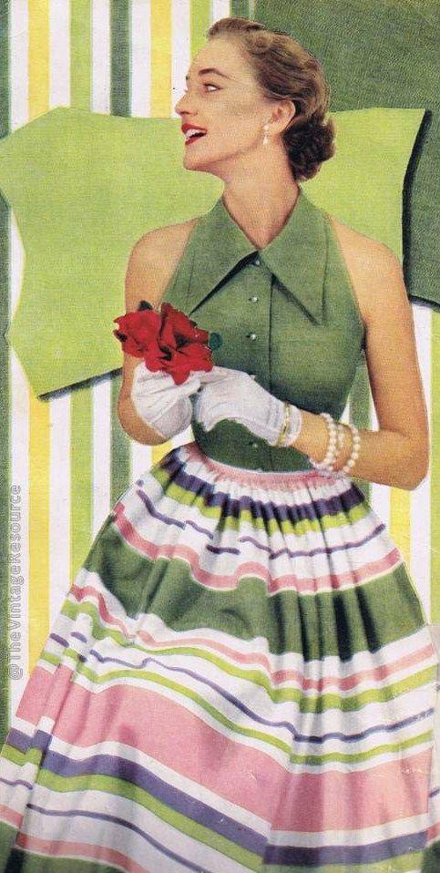Avondale Fabrics, 1951