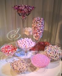 sweetie table ideas - Google Search