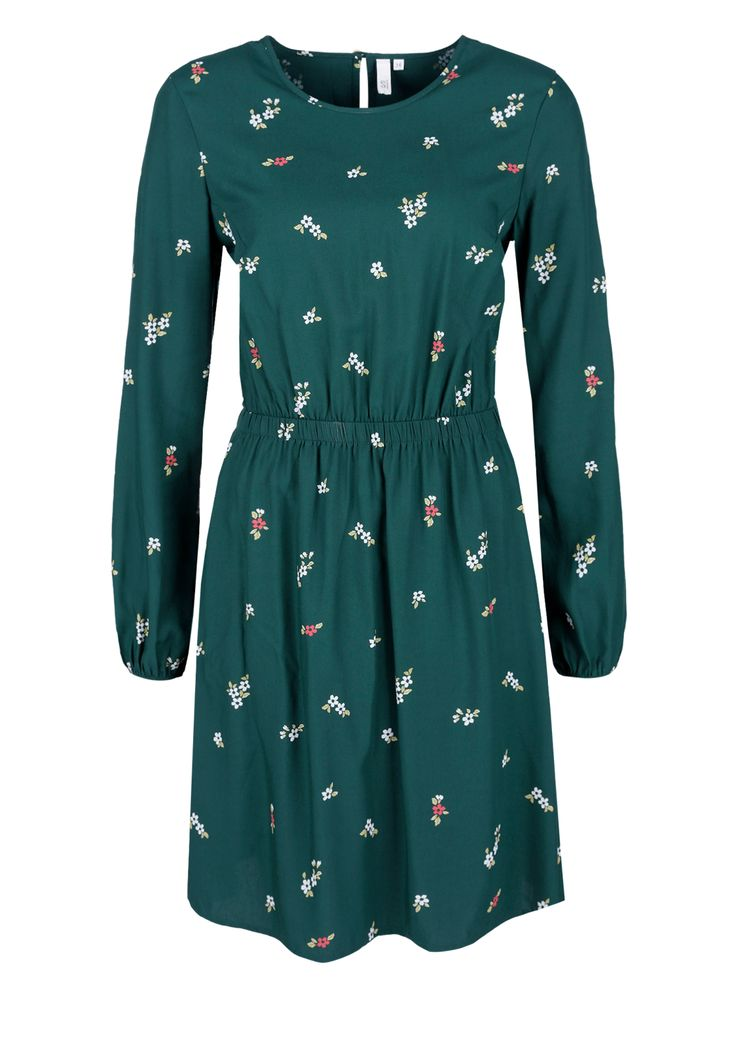 Blumenkleid Jetzt bestellen unter: https://mode.ladendirekt.de/damen/bekleidung/kleider/sonstige-kleider/?uid=196eaf58-5623-5f42-b5c6-2ece475ea189&utm_source=pinterest&utm_medium=pin&utm_campaign=boards #sonstigekleider #damen #casual #kleider #bekleidung