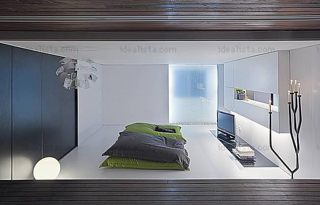ático en  Alicante, by Toto Baeza: Diseñodeco Dormitorio, Interiors Arquitectur, Ático, Interiors Design, Toto Baeza, En Alicante, Deco Interiors, Design Styles, En Alice