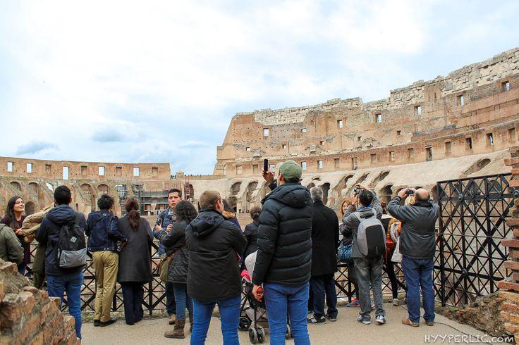 kostenloser Eintritt ins #Kolosseum + #ForumRomanum – WANN und für WEN | Hyyperlic.com | Das Kolosseum in #Rom, Wahrzeichen wie Touristenmagnet. Was wäre die italienische Hauptstadt ohne…