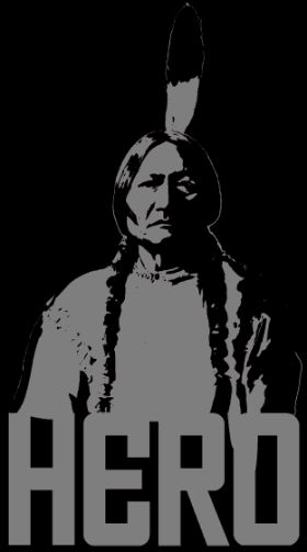 Sitting Bull. Descendant on my Lakota side.