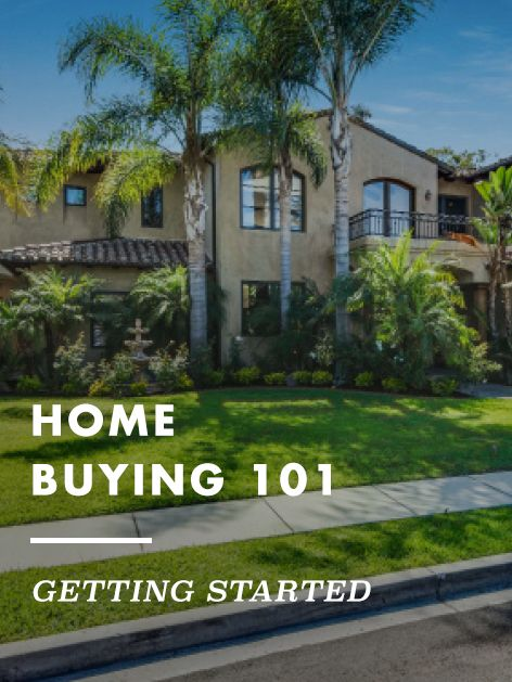 ABOUT THE ARTICLE: As one of the largest financial decisions in a person's life, buying a home requires discretion, sensibility and budgeting. The following tips will keep you on the right path as you look to purchase your first place.