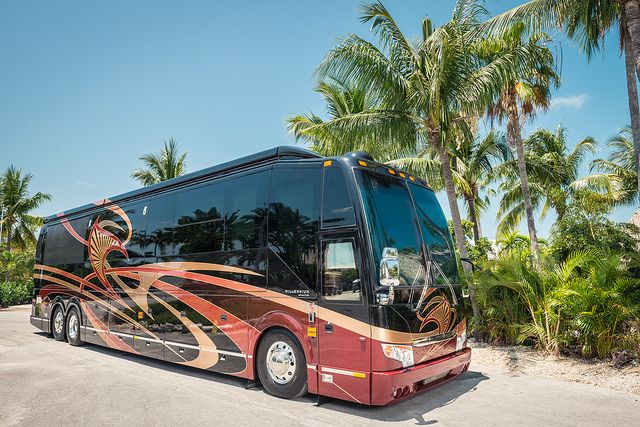 17 Best Images About Luxury Rv Motorhomes On Pinterest
