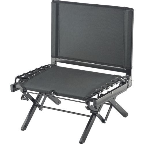 Academy Sports + Outdoors Stadium-n-More Chair Black - Football Equipment, Football Equipment at Academy Sports