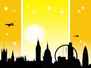10 anledningar att hänga med på romankursen i London