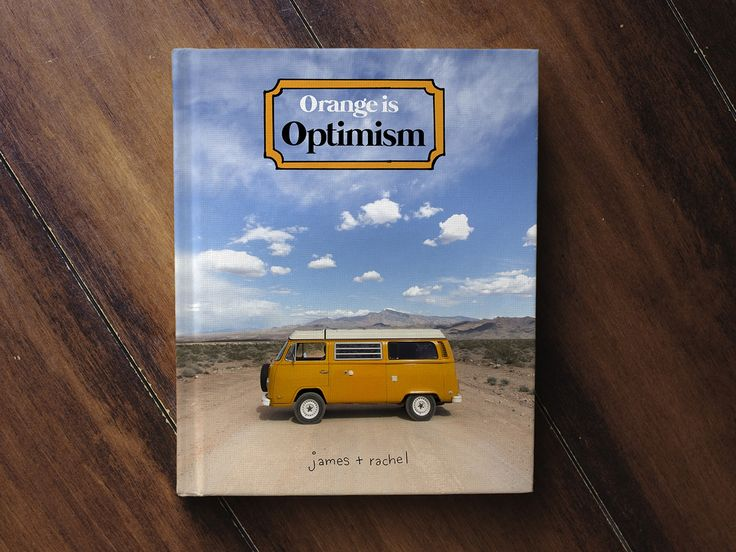 The 110 best tiny news images on pinterest denver aspen colorado james campbell rachel goldfarb is raising funds for orange is optimism a book by idle theory bus on kickstarter a novel photo book by james campbell fandeluxe Images