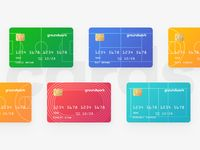 Groundwork - Credit Cards