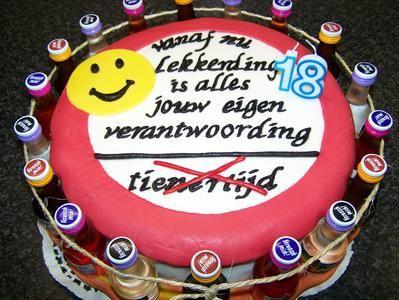 Torte Zum 18 Geburtstag Rezept Beliebte Rezepte Von Urlaub Kuchen