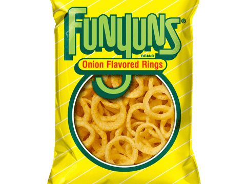 Onion flavourd Rings: For thos day you just done want onion rings. #1980's #Food