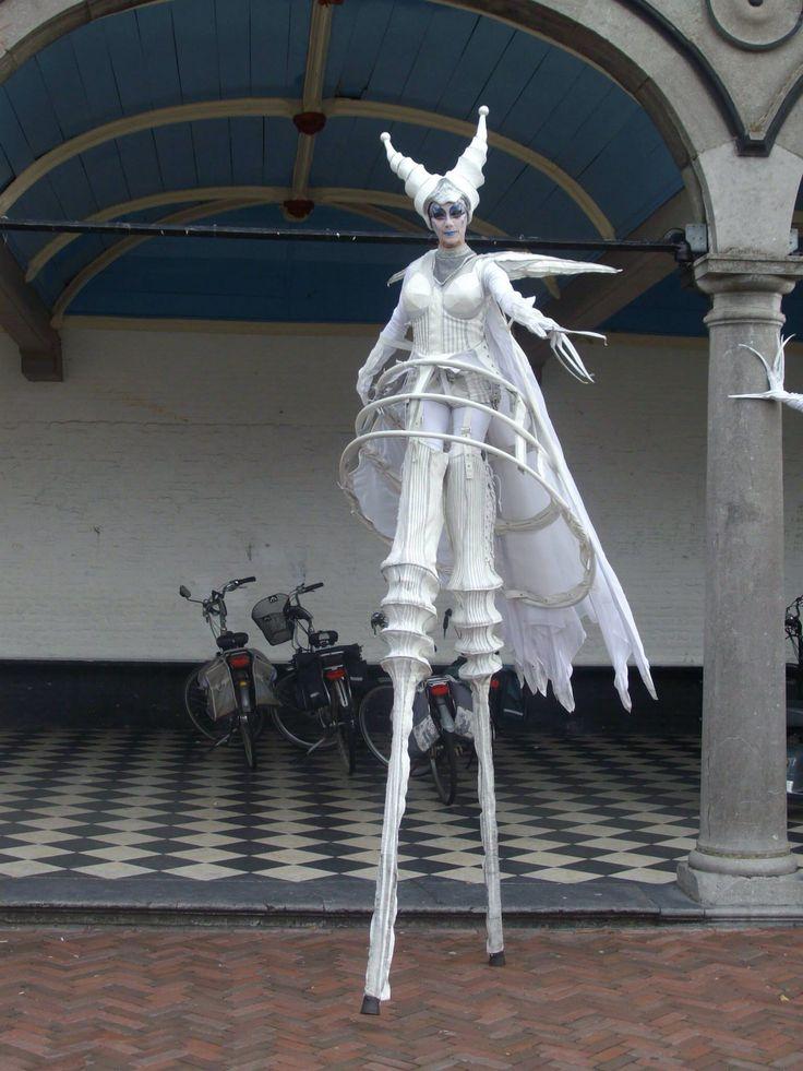 Puppet Halloween Costume
