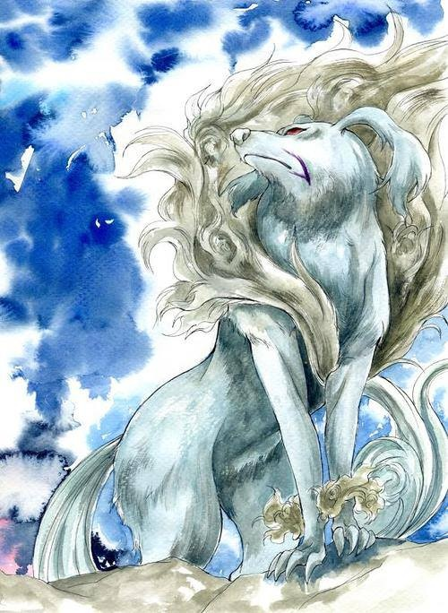 207 best Sesshomaru and Rin images on Pinterest | Manga ...Inuyasha Full Demon Form