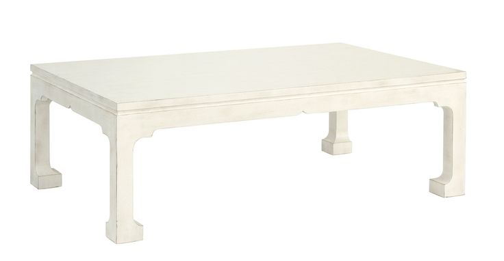 Morris Coffee Table Beachwood