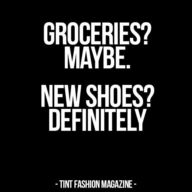 Leuke fashion quote