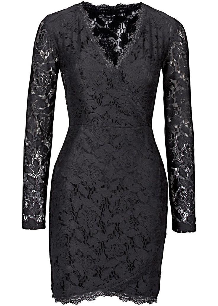 Čipkované šaty Pekné čipkované šaty s • 29.99 € • bonprix