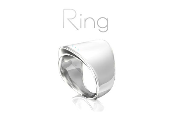 ring / wearable device