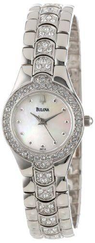 Reloj Bulova cristalino 96T14 | Antes: $825,000.00, HOY: $327,000.00