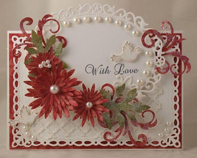 My Valentine.... - MagPies Corner