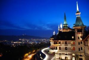 Booking.com: Hotel The Dolder Grand, Zürich, Schweiz - 72 Gästebewertungen. Buchen Sie jetzt Ihr Hotel!