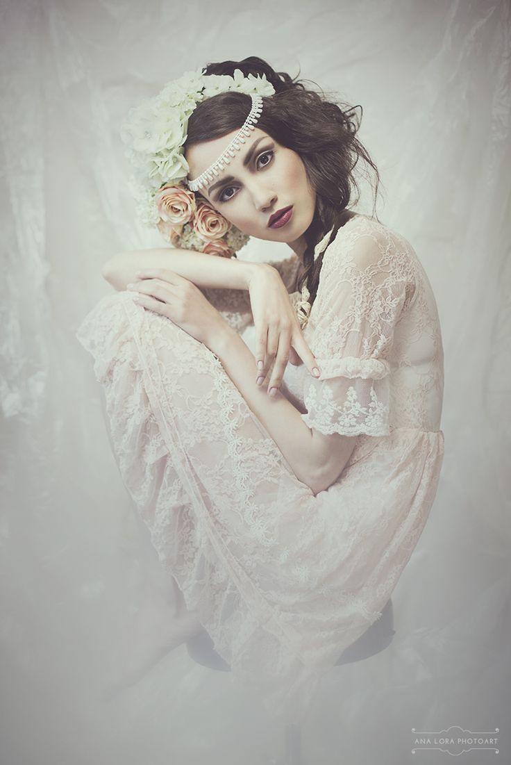 Lora Zombie | Lora zombie, Surrealism photography, Art