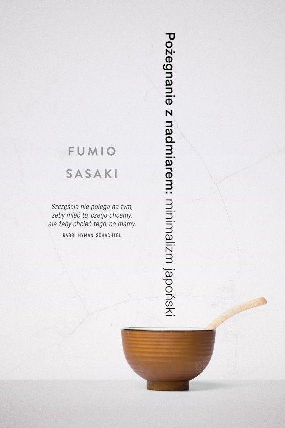 Pożegnanie z nadmiarem (ebook) –Fumio Sasaki