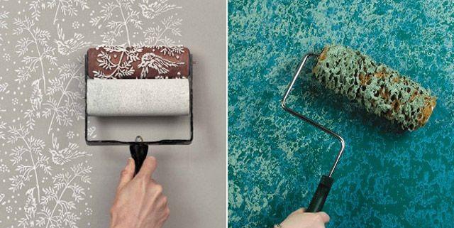 BZCasa Magazine - http://mag.bzcasa.it/abitare/architettura-e-design/come-pitturare-casa-5-tecniche-per-tinteggiare-fai-da-te-6658/