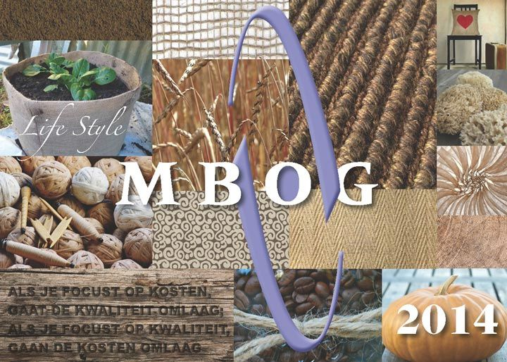 MBOG - Maatschappij ter Bevordering van de Orthomoleculaire Geneeskunde