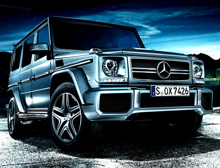 Mercedes benz g class suv favorite cars pinterest a for Mercedes benz suv g class