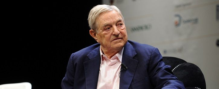 U.S. (Obama) Gives Soros Groups Millions to Destabilize Macedonia's Conservative Govt.  Proof again Obama doesn't have a brain, he's merely a puppet for Soros