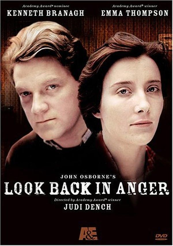 Look Back in Anger (TV Movie 1989)