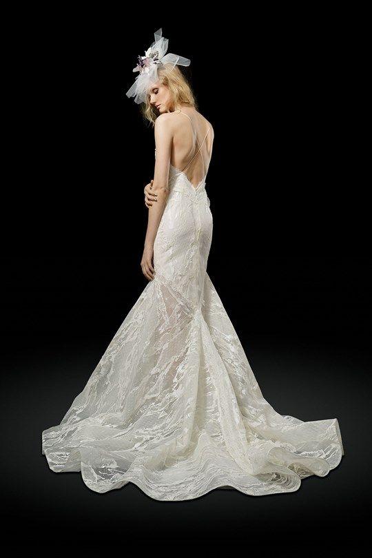 Elizabeth Fillmore 2017 Bridal Collection Report (BridesMagazine.co.uk)
