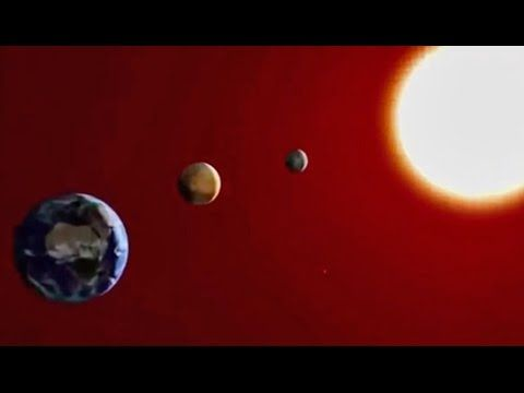 Documental. Planetas Desconocidos por Descubrir