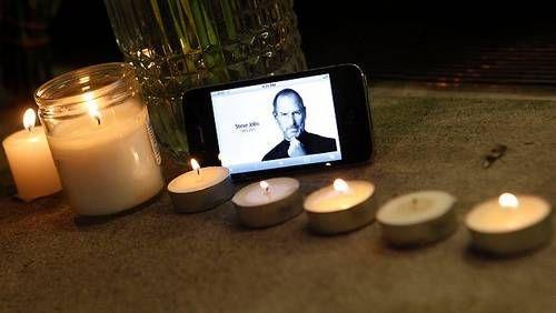 Aclaraciones sobre la muerte de Steve Jobs