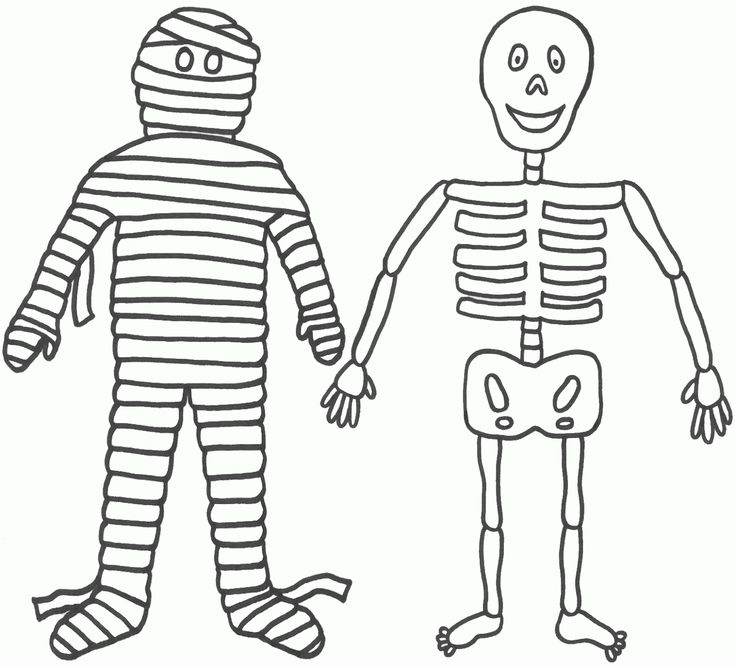 free halloween skeleton coloring sheets 5 tee wallpapersskeleton coloring pages prints and colors - Halloween Skeleton Coloring Pages