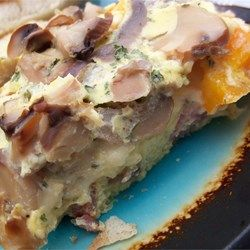 Baked Omelet Squares - Allrecipes.com