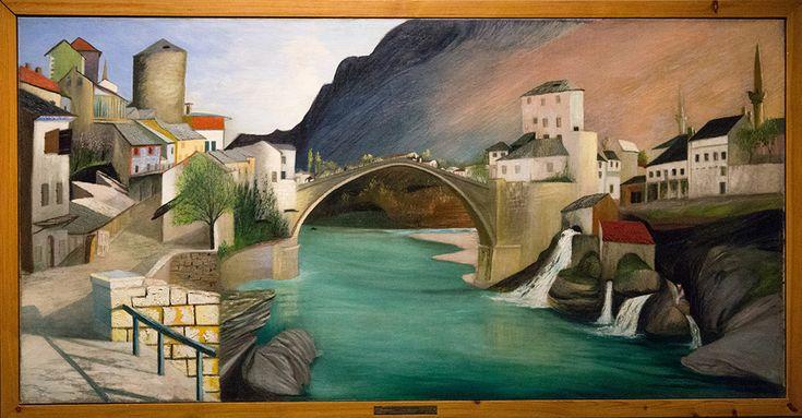 Brücke von Mostar (1903)