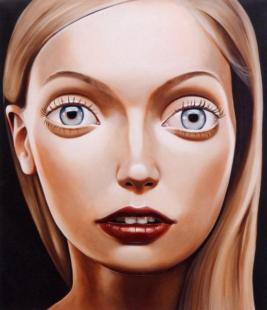 PETER STICHBURY - my favorite artist