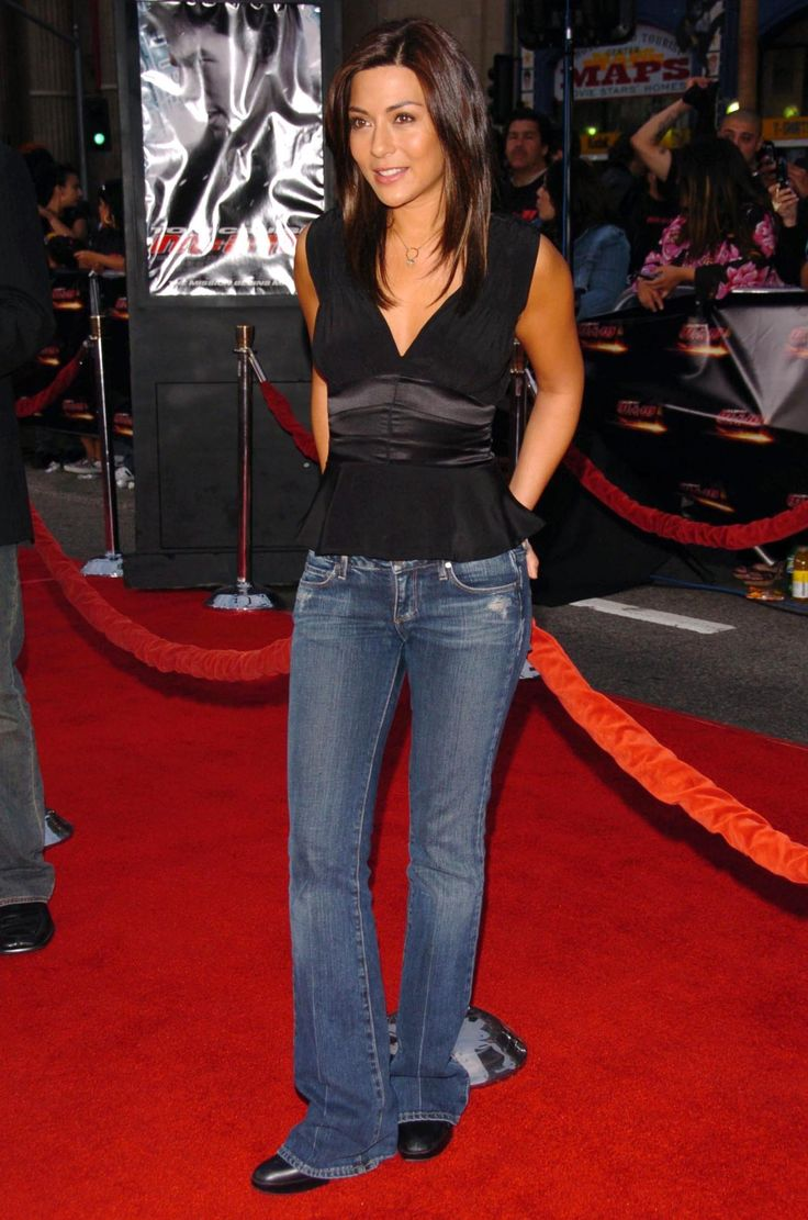 Marisol Nichols Picture #133935 | Inspiration for the Body ...