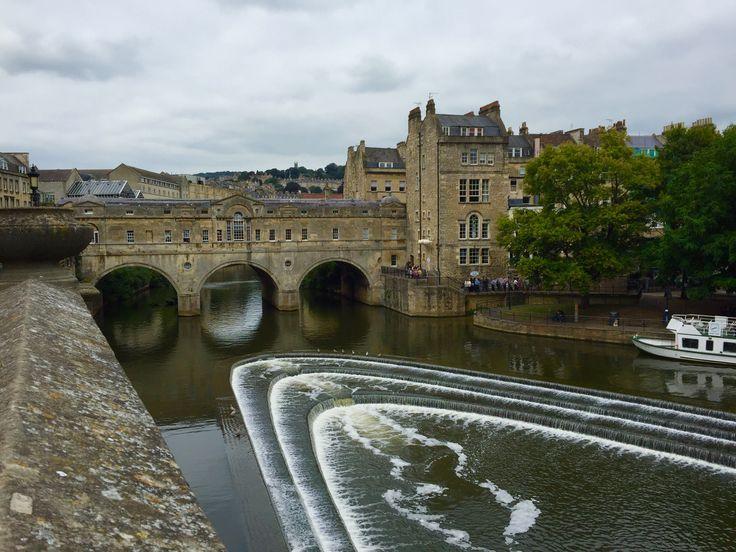 Avon | Bath UK