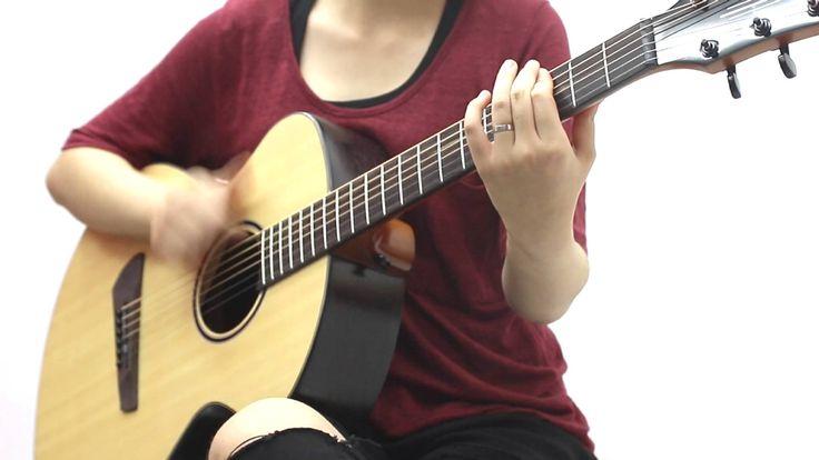 Corona Aphrodite AP-350 Guitar