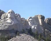 Mount Rushmore !